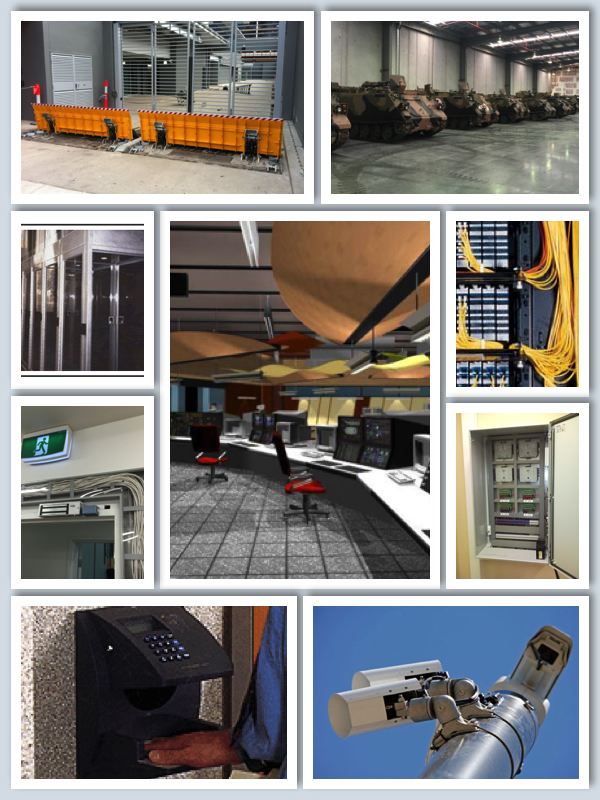 Defence Contractor Manufacturing and R&D Facility