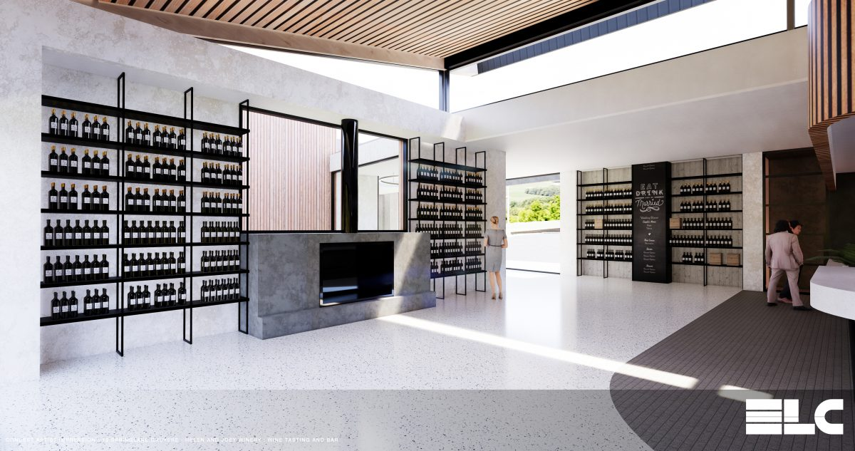 200ton Winery, Cellar Door,Function Centre and Accomodation
